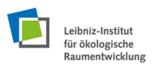Logo of the IOER